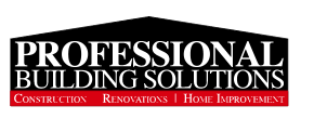Professional Building Solutions | Shawn Lowell | Building Solutions for you and your needs!